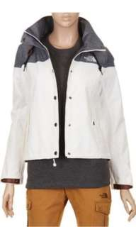 North Face White Label Jacket
