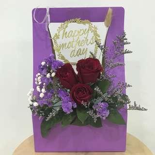 Mother's Day Flower | Flower Box | Flower Bouquet