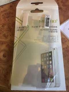 Samsung C5 pro 高清mon 貼
