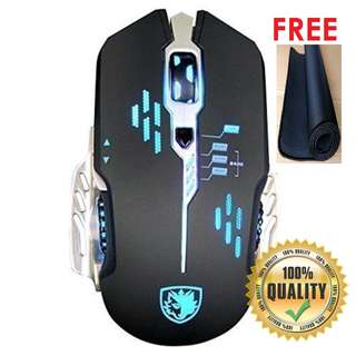 🚚 BN Gaming Mouse by SADES