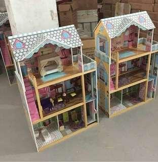 Elliana Doll house