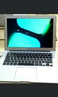 Macbook air 256GB gratis MS office Lifetime cicilan tanpa kartu kredit