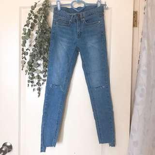 🚚 牛仔褲👖