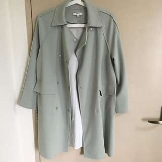 Long Coat/jacket