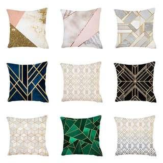 Nordic Sofa Pillow Case Pillow Cover