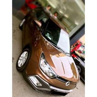 Ssangyong Tivoli XLV 1.6 Diesel Auto