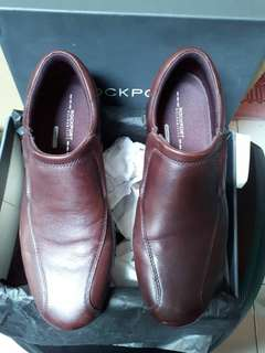 Rockport Slip On Mint Condition