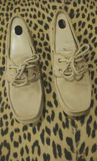 New Authentic Timberland loafer