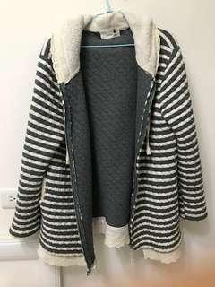 🚚 條紋外套