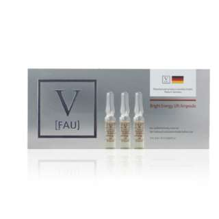 FAU Bright Energy Lift Ampoule