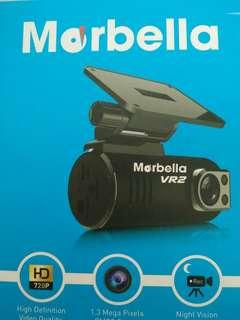 Marbella VR 2 Car Camcorder