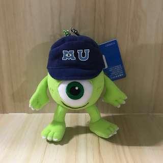Disney monsters Inc -  Mike bag charm
