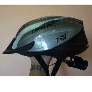 Original/ Almost New Limar Helmet