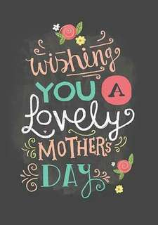 HAPPY MOTHER'S DAY! -a lovely greeting from Spikkala8