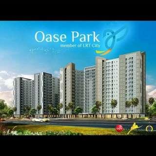 Oase Park Apartment