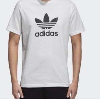 579e9a07bb6f Adidas Original Trefoil Tee