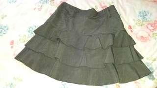 Bega Grey Skirt (Size M)