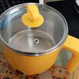 多功能快煮鍋