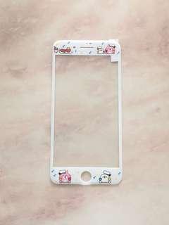 iPhone 7/8plus鋼化膜