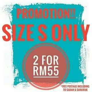 (Ready Stock) Bengkung Ultra Slim