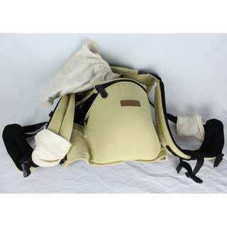 Baby Hip Seat & Carrier 2 in 1