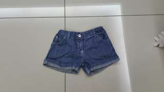 Girls Pants (6-7years)