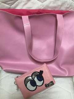 Pink bundle!