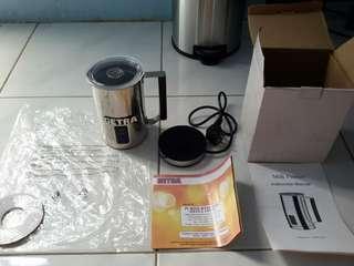 Jual Getra milk Frother MMF-005 (mesin pembuat busa susu)