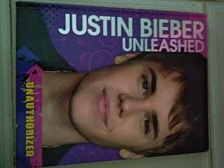 Justin Bieber - unleashed
