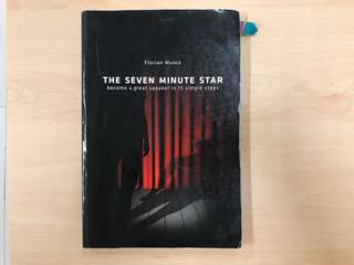 The 7 minutes star