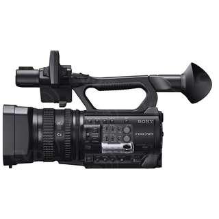 Sony HXR-NX100 Ful HD NXCAM Camcorder. 2 Years Warranty Sony Malaysia ( READY STOCK NOW )
