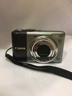Canon A2000 IS