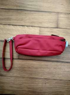 BN Red Pencil Case
