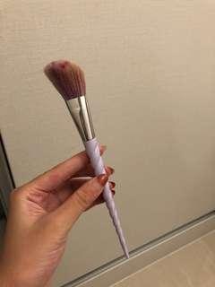 Unicorn brush