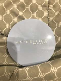 BNew Maybelline Clear Smooth Powder foundation