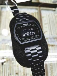 Original Casio vintage  B640