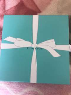 Tiffany and Co perfume 50ml + 5ml