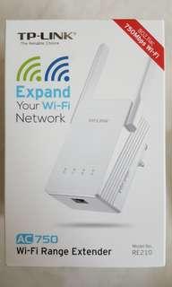 WiFi Ranger Extend