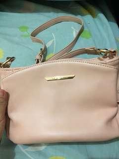 vnc bag mini pink