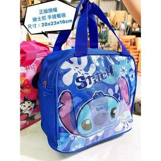 迪士尼 手提餐袋