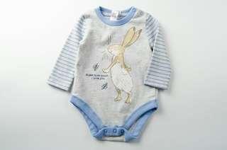 Rabbit Bodysuit