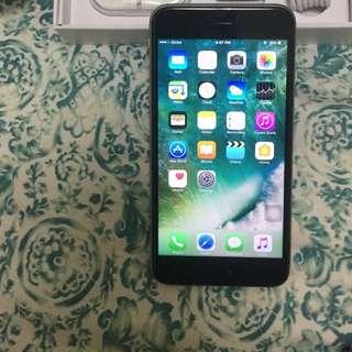 Iphone 6-16 GB FU