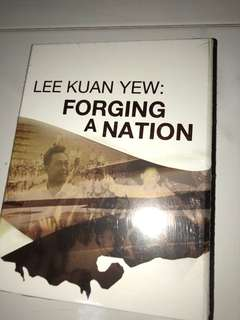 Lee Kuan Yew- Forging A Nation