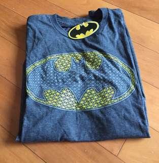 Batman Tee (連郵)