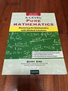 A level pure math assessment book