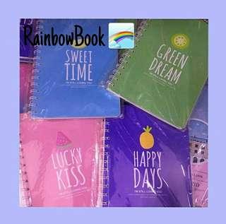 RainbowBook