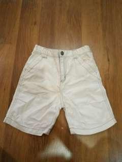 kiko boy short pant (suitable 3 - 4 year old)