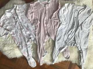 Pyjamas Mark&Spencer 3 for RM15