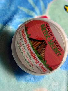 ONHAND AZTEC SECRET INDIAN HEALING CLAY MASK
