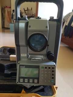 🚚 光學測量儀器